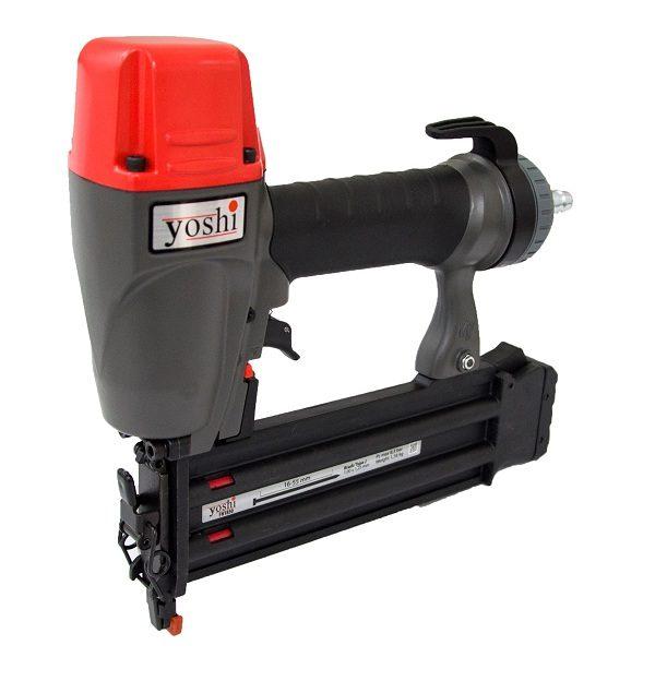 Штифтозабивной инструмент Yoshi FN1850 – Компания Прома