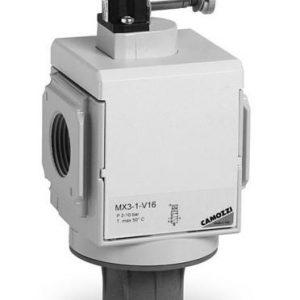 Клапан безопасности MX2-1/2-V16