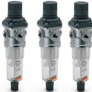N204-D05 Фильтры-регуляторы Camozzi. Серия N
